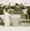 ทศวรรษที่ 5 พระราชทานแหล่งน้ำท่าทั่วไทย
